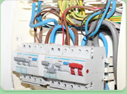 Welling electrical contractors